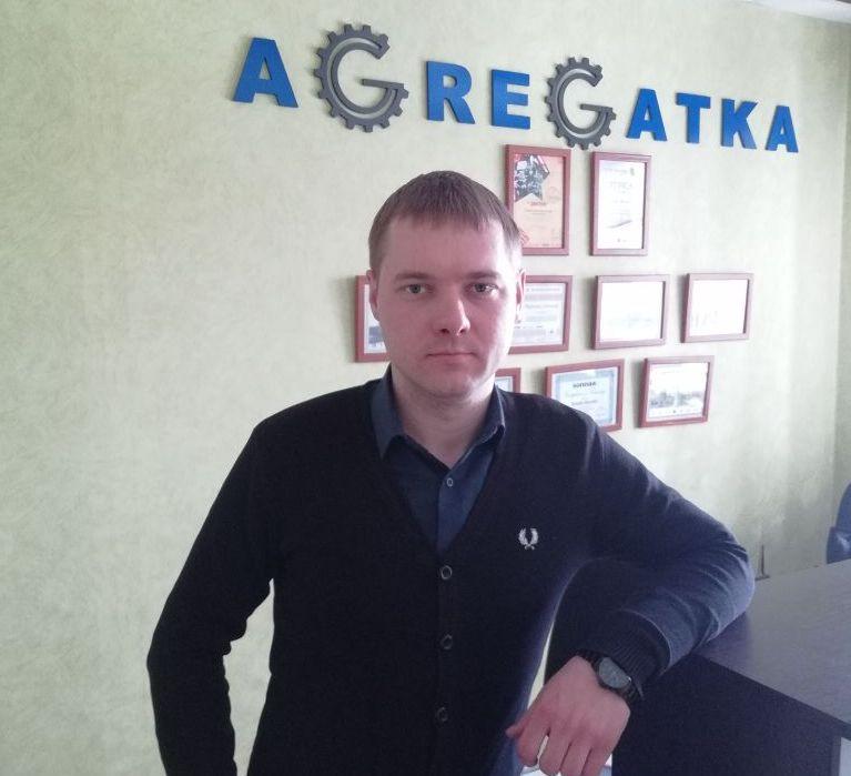 Терентьев Александр Евгеньевич