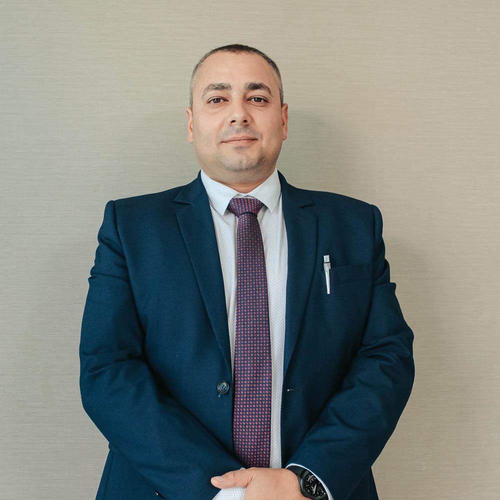 Айрапетян Рубен Арменакович