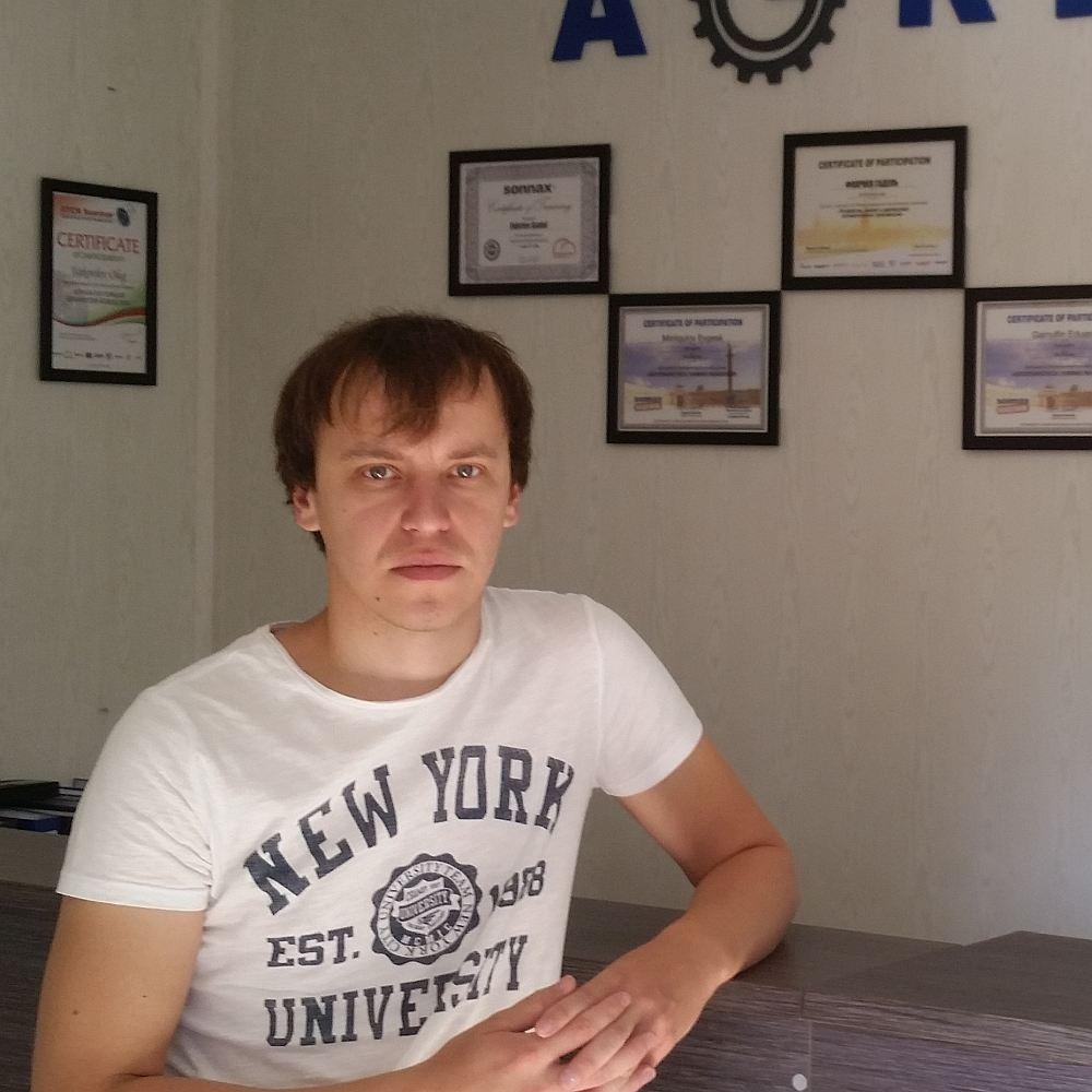 Яковлев Олег Валерианович