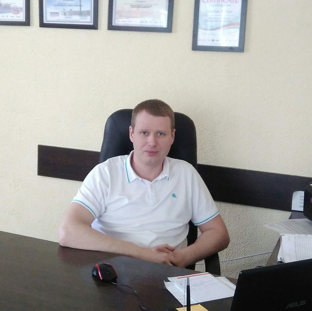 Леушин Алексей Александрович
